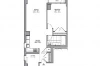 Penthouse 1600 Broadway