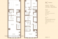 205 East 85th Street Townhouse A