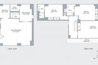 PHB Floor Plan