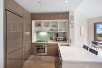 75 Wall Street Apartment Open Kitchen