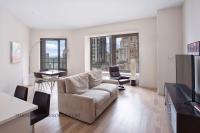 75 Wall Street Apartmetn Terrace