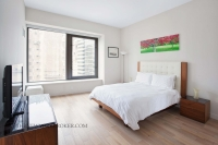 75 Wall Street Large Bedroom Apartment
