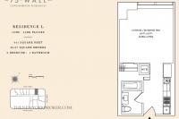 75 Wall Street Street Condominiu