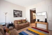 75 Wall Street Studio Apartment Furniture
