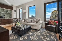 75 Wall Street Two Bedroom Apartment